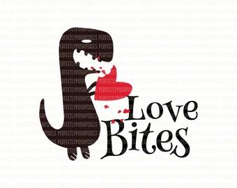 Download Love bites design | Etsy