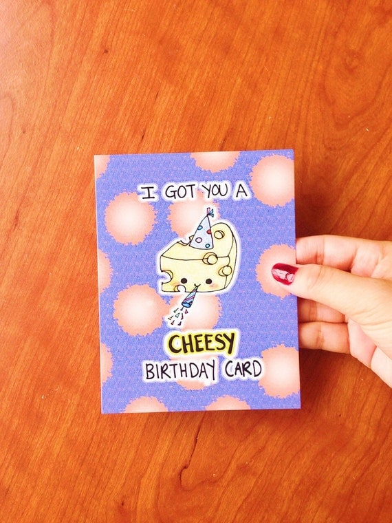 Best Friend Birthday Card Funny Birthday Card Birthday Card