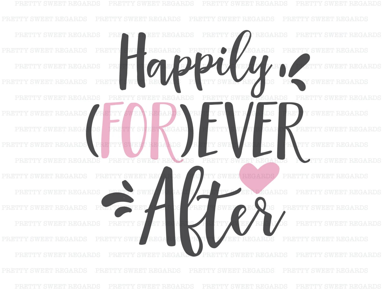 Wedding Clipart Wedding Clip Art Happily Ever After