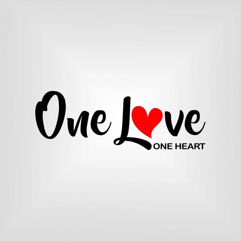 Download One Love Svg, Bob Marley, Vector art, Cricut, Silhouette ...