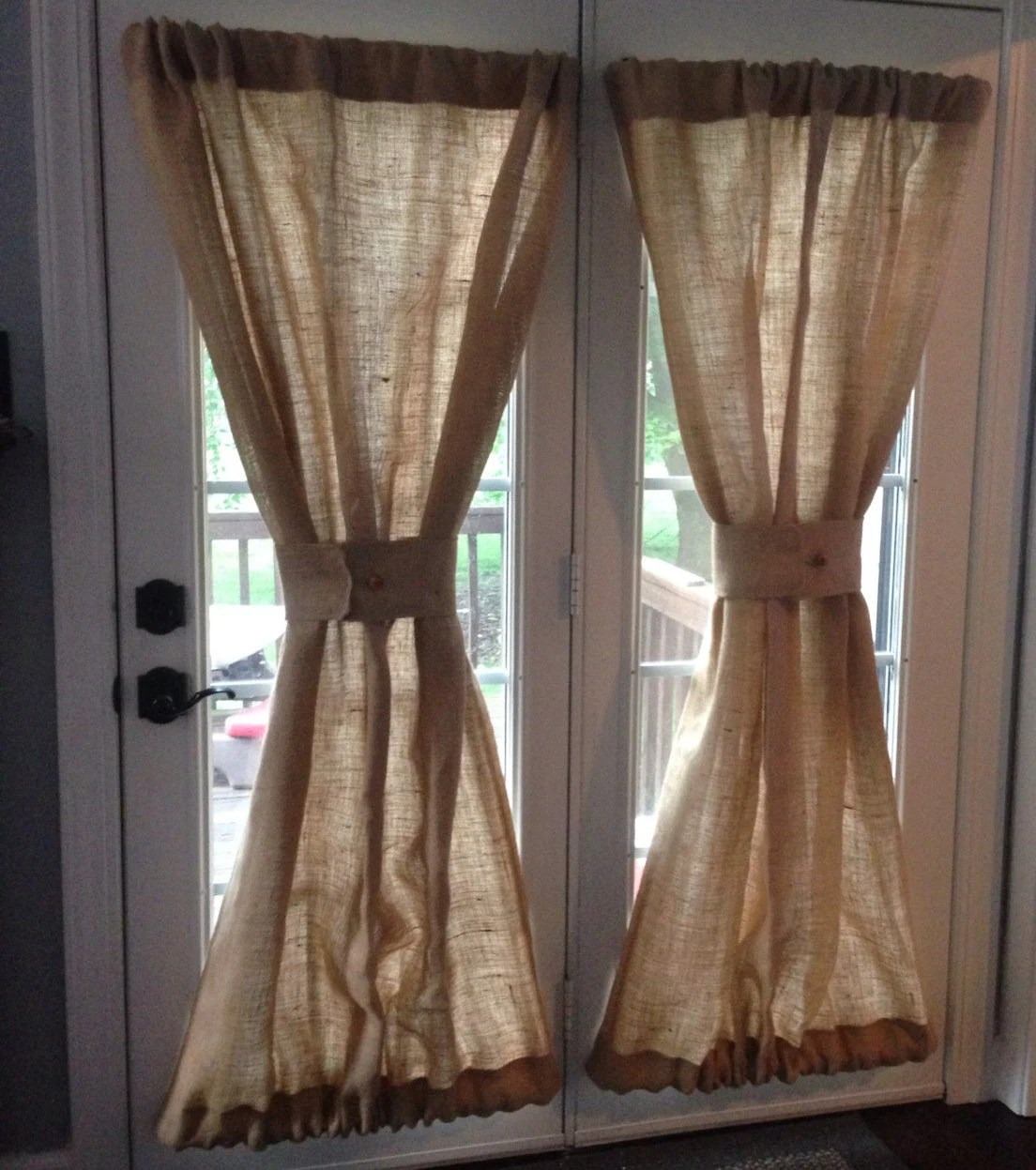 Country French Curtains Jcpenney