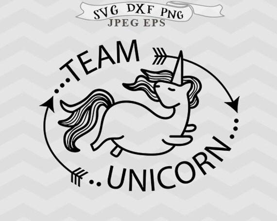 Download Unicorn svg TEAM svg Bride tribe svg sayings Cricut downloads