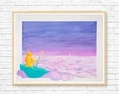 Original Painting - Storm...