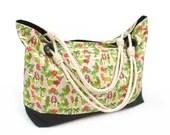 Dog bag, beach bag, tote ...
