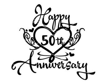 Download Svg anniversary | Etsy