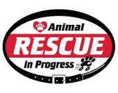 DECAL - Animal Rescue in ...