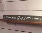 Dream Big Little One - Ha...
