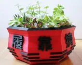 Eight Gates Bonsai Pot ~ ...
