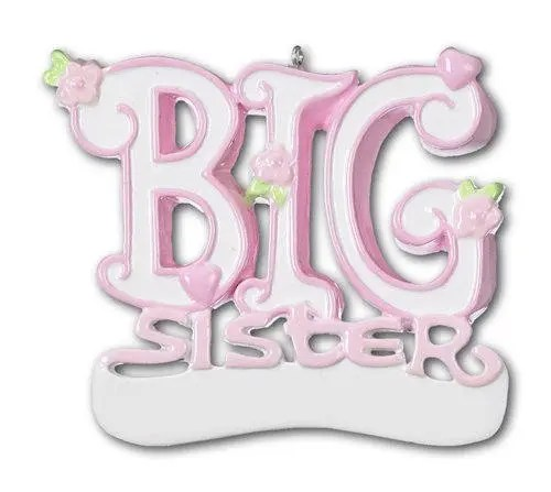 Name Wall Decal Sticker Large Kids Bedroom Fancy Big Fun