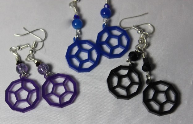 D12 Earrings