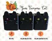 Halloween Vampire Kitty S...