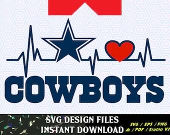 Download Cowboy Decal | Etsy Studio