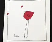 DOWNLOADABLE Love bird ca...