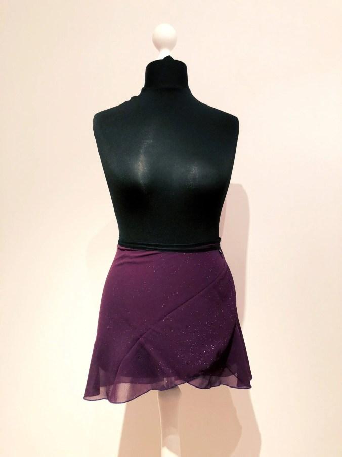 """Ballet skirt """"starry..."""