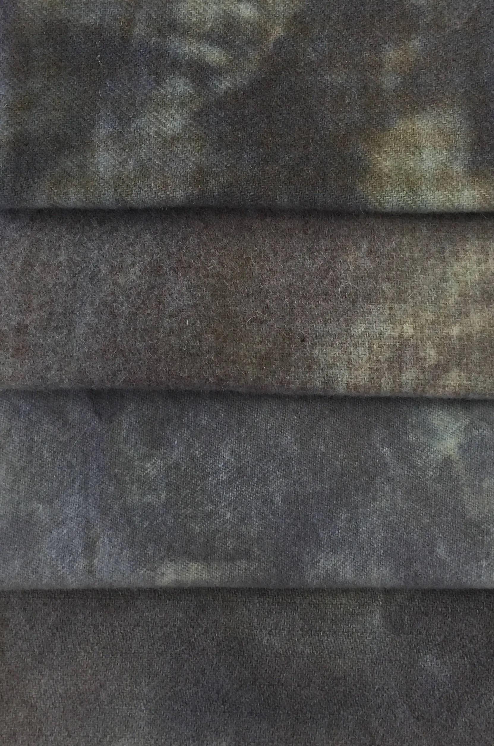 Primitive Upholstery Fabric Yard