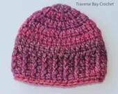 18 colors! Crochet baby h...