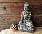 Tibet Buddha Statue *Sitt...