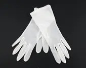 Vintage ladies gloves, sh...