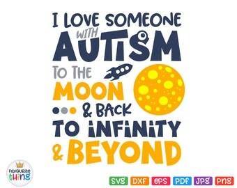 Download Autism svg   Etsy