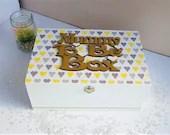 Keepsake box, Mummy to Be...