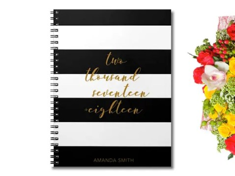 20 Cute School Planners You Need For Class - Society19