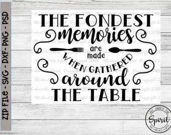 Download Memories svg | Etsy