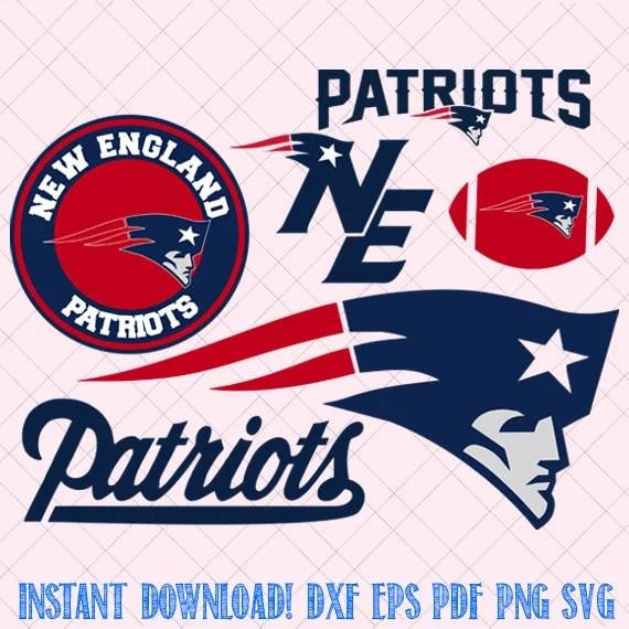 Download New England Patriots Svg/ New England Patriots Cut File/ New