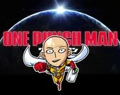 One Punch Man - Saitama -...