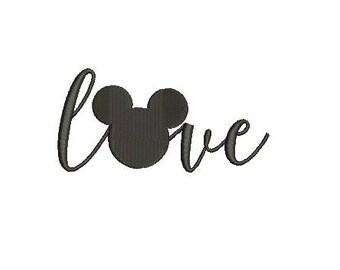 Download Love heart design | Etsy