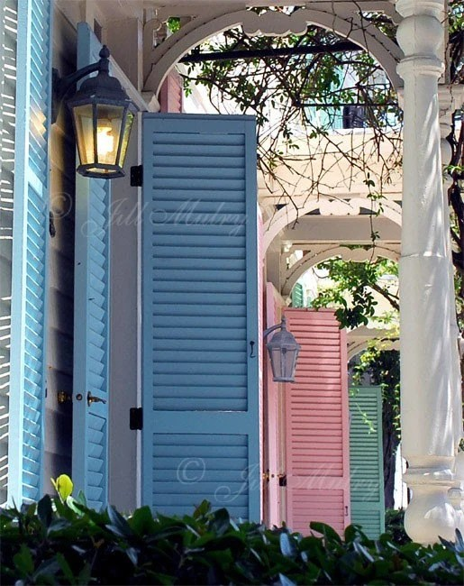 Savannah Shutters- JillMulry