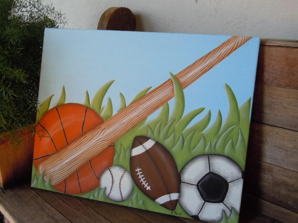 Nurseries Sports And Valances
