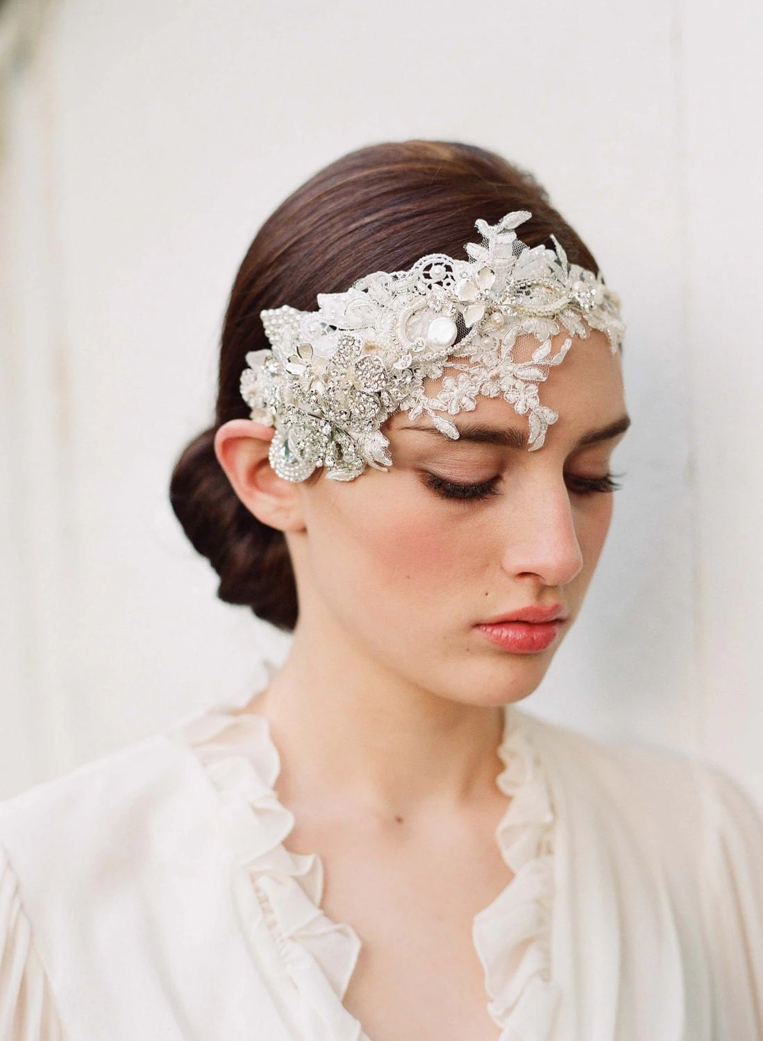 A Southern Sweetheart Gorgeous Headpieces