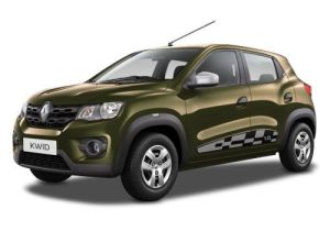 Renault KWID 10 RXT Optional  Price (Check Offers