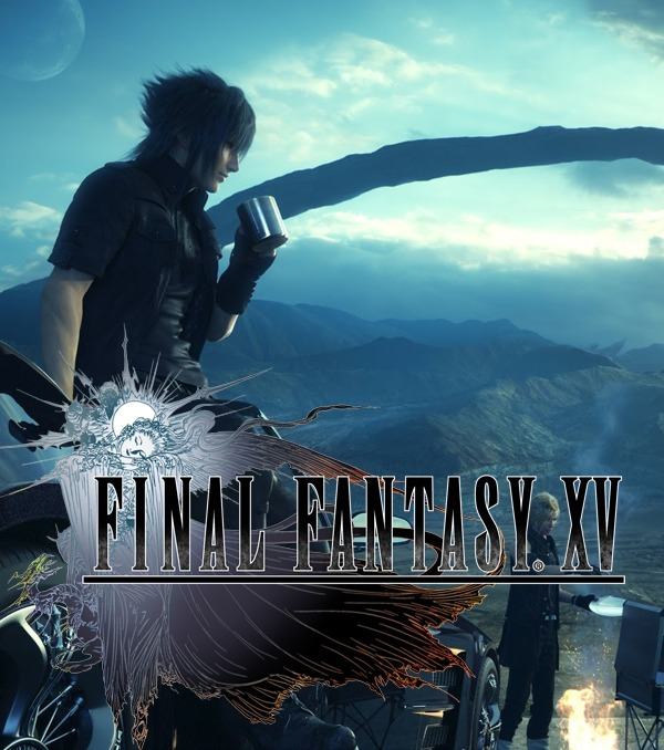 Photo Final Fantasy 15 PS4 Xbox One 2016