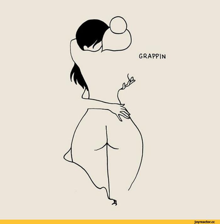 GRAPPIN,минимализм,длиннопост,NSFW