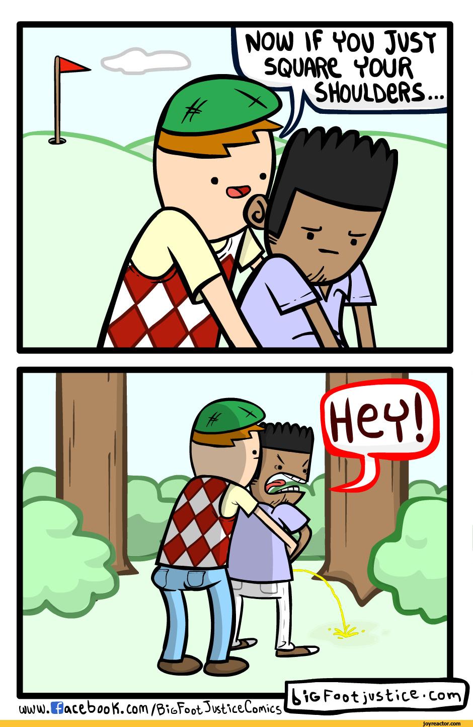 Bigfoot Cartoon Images Jokes