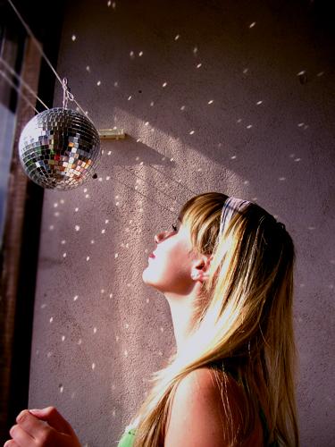 диско светлини