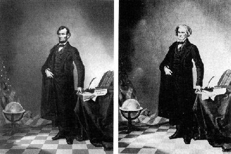 Самые известные фотомистификации XIX XXI веков