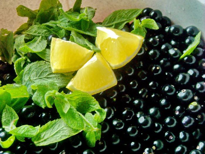 sunberry javítja a látást