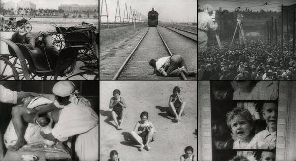 7 главных открытий в кино, которые сделали российские режиссеры