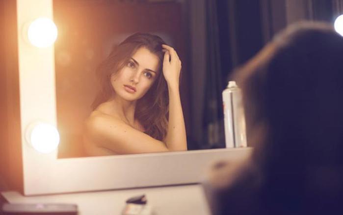 Женщина меняется в характере каждые 4 года