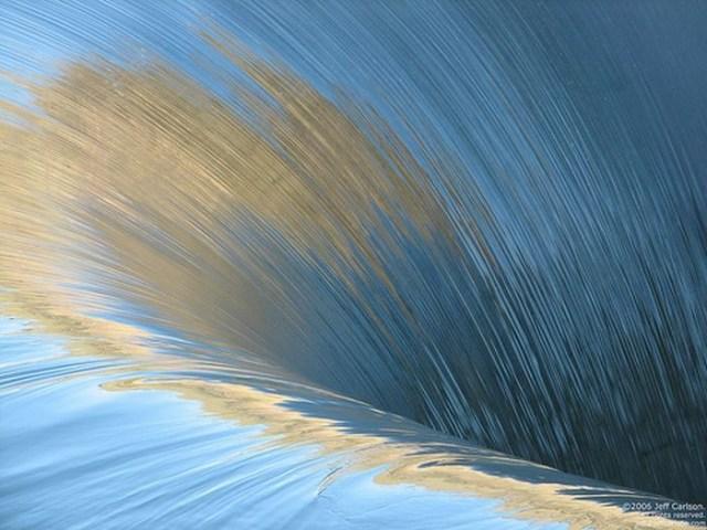 Калифорнийская плотина (16 фото)