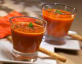 Послепраздничный суп, сжигающий жиры