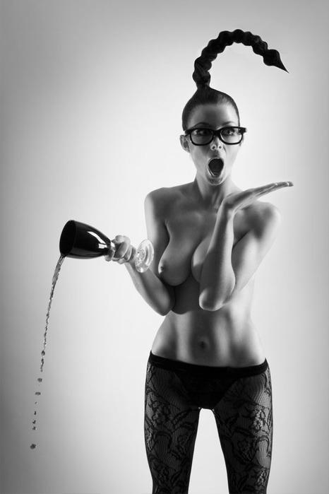 Красивые сексуальные женщины (фото)