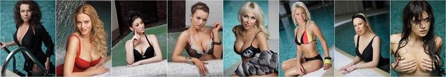 Модельки. Откуда берутся красивые белорусские ведущие, актрисы и певицы