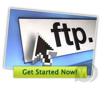 Этот страшный FTP. Самая удобная загрузка файлов