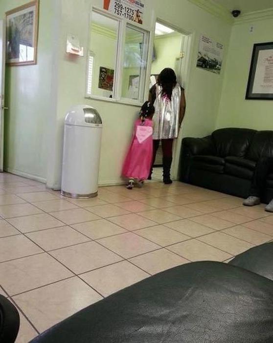 Как родители отлично троллят своих детей!