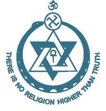 эмблема теософского общетва блаватской (220x229, 9Kb)