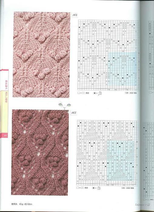 Knitting Pattrens Book 250 066 (508x700, 127Kb)
