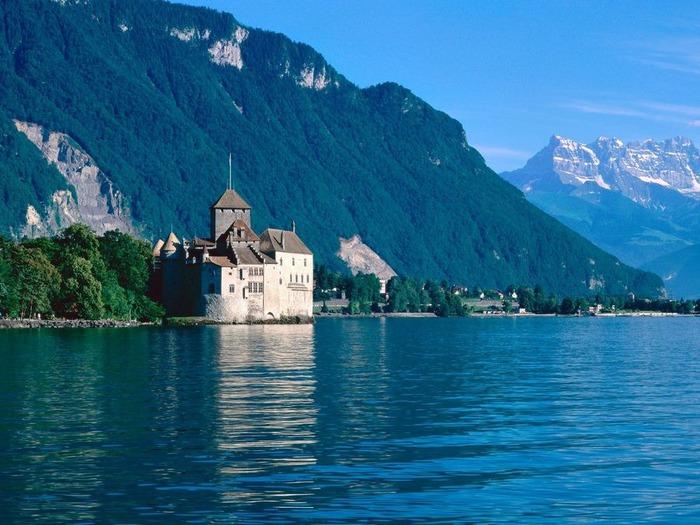 Лучшие виды Швейцарии 3